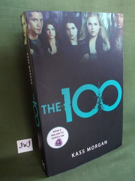 Book cover ofThe 100