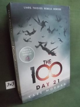 Book cover ofThe 100 Day 21