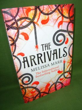 Book cover ofThe Arrivals