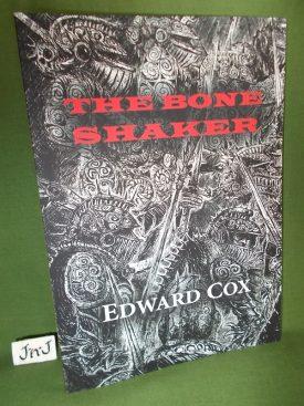 Book cover ofThe Bone Shaker TPB