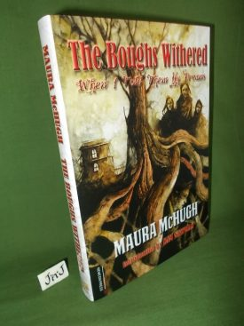 Book cover ofThe Boughs Withered