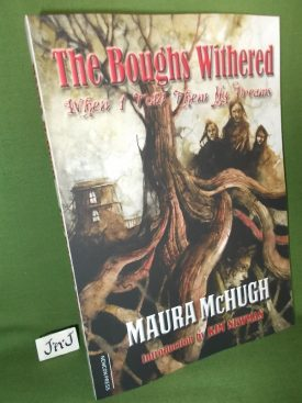 Book cover ofThe Boughs Withered TPB