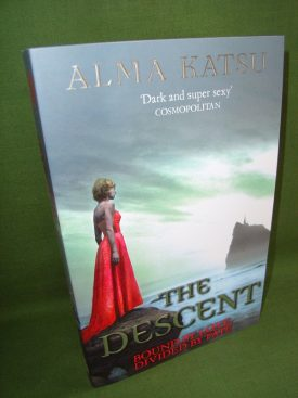 Book cover ofThe Descent
