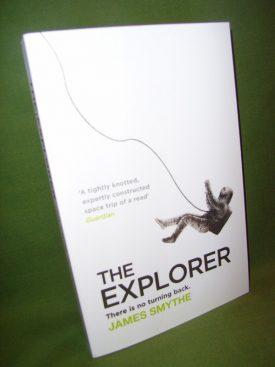 Book cover ofThe Explorer