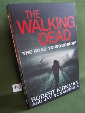 Book cover ofThe Road to Woodbury
