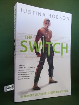 Book cover ofThe Switch