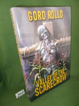 Book cover ofValley of Scarecrow SNL