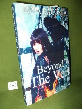 Book cover ofBeyond The Veil Signed