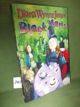 Book cover ofBlack Maria