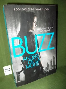 Book cover ofBuzz