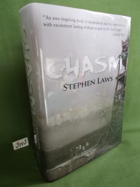 Book cover ofChasm