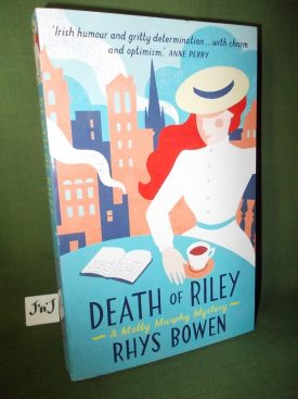 Book cover ofDeath of Riley