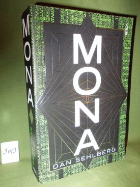 Book cover ofMona