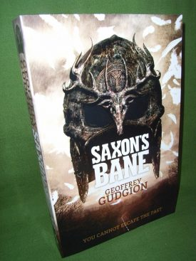 Book cover ofSaxons Bane