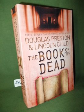 Book cover ofThe Book of the Dead