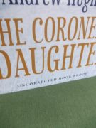 The Coroners Daughter2