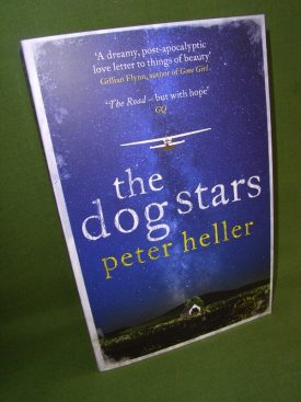 Book cover ofThe Dog Stars