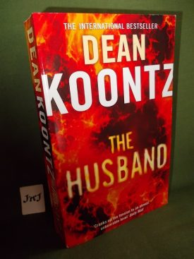 Book cover ofThe Husband
