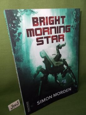 Book cover ofBright Morning Star TPB