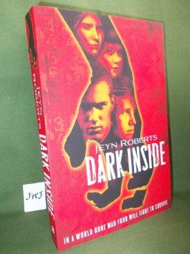 Book cover ofDark Inside