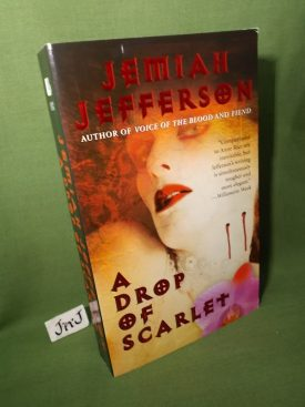 Book cover ofA Drop of Scarlet