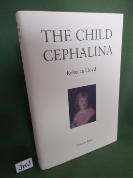 Book cover ofThe Child Cephalina