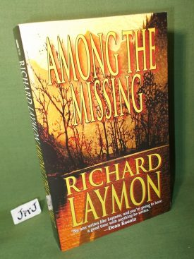 Book cover ofAmong the Missing