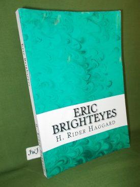Book cover ofEric Brighteyes