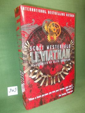 Book cover ofLeviathan