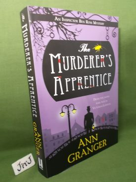 Book cover ofMurderers Apprentice