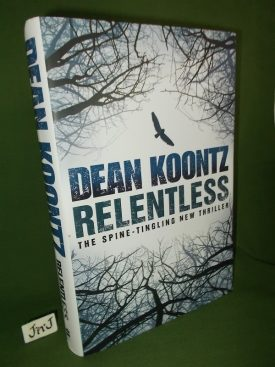 Book cover ofRelentless