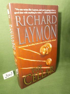 Book cover ofThe Cellar