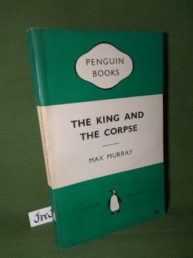 Book cover ofThe King and the Corpse