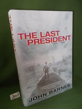 Book cover ofThe Last President