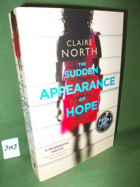 Book cover ofThe Sudden Appearance of Hope