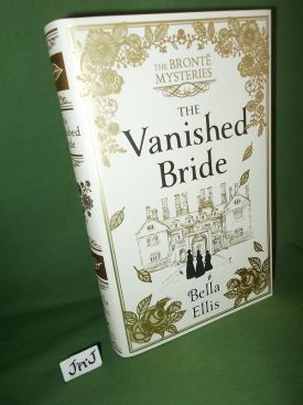 Book cover ofThe Vanished Bride