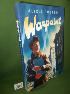 Book cover ofWarpaint