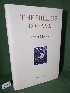 Book cover ofHill of Dreams
