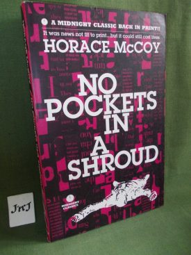 Book cover ofNo Pockets In A Shroud