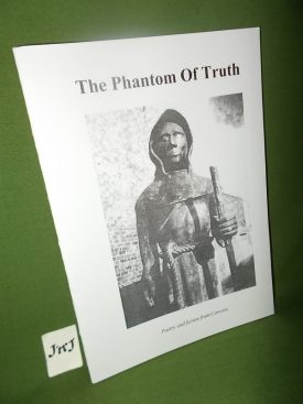 Book cover ofThe Phantom of Truth