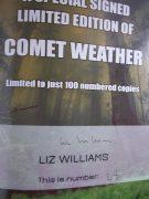 Comet Weather 28