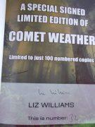 Comet Weather 32