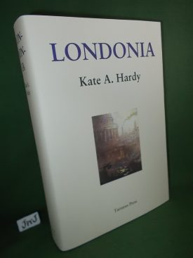 Book cover ofLondonia 1