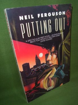 Book cover ofPutting Out