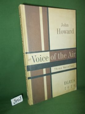 Book cover ofVoice of the Air