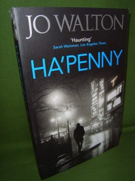 Book cover ofHapenny