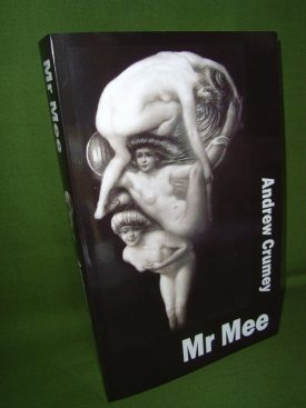 Book cover ofMr Mee
