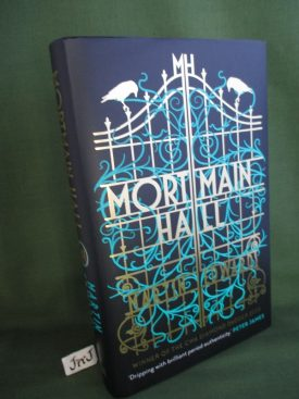 Book cover ofMortmain Hall