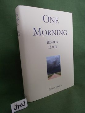 Book cover ofOne Morning