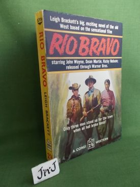 Book cover ofRio Bravo